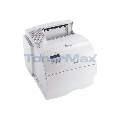 Lexmark Optra T-614